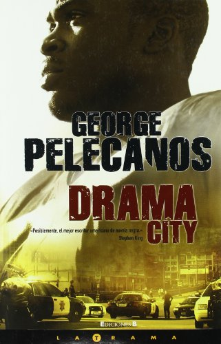 9788466636834: Drama City (Spanish Edition)