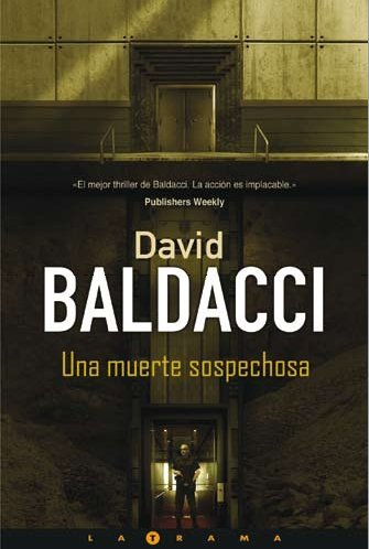 9788466637626: Una muerte sospechosa (Latrama) (Spanish Edition)