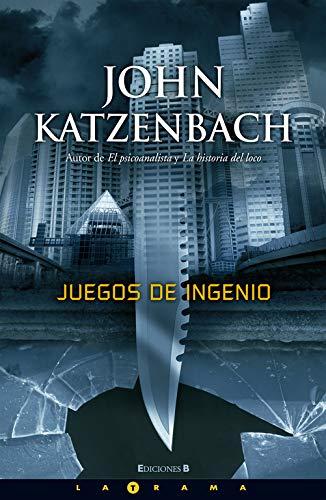 9788466637657: Juegos de ingenio (Latrama) (Spanish Edition) (Latrama (Hardcover))