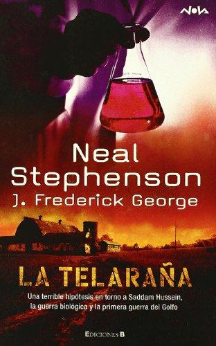 9788466637787: Telaraña, La (Nova) (Spanish Edition)