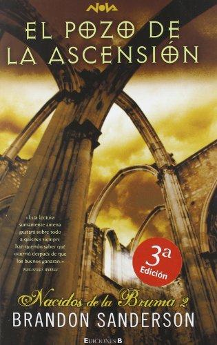9788466637831: Pozo de la ascension, El (Nacidos de la bruma/ Mistborn) (Spanish Edition)
