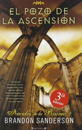 9788466637831: El pozo de la ascension/ The Well of Ascension: Nacidos de la bruma/ Book Two of Mistborn