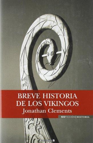 9788466637862: BREVE HISTORIA DE LOS VIKINGOS (NoFicción/Historia)