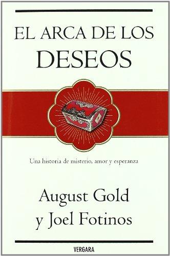 9788466638081: EL ARCA DE LOS DESEOS (VERGARA MILLENIUM)