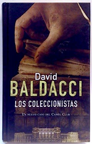 9788466638203: LOS COLECCIONISTAS (LA TRAMA)