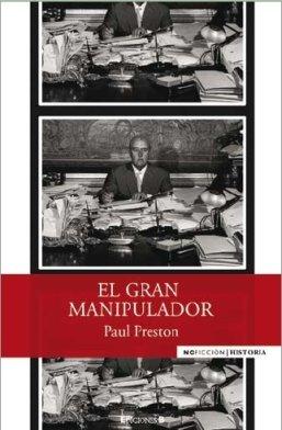 Gran manipulador, El (Spanish Edition): Preston; Paul