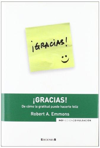 9788466638418: Gracias (Spanish Edition)