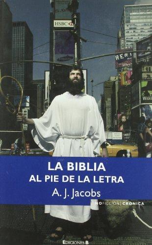 9788466638432: Biblia al pie de la letra, La (Spanish Edition)