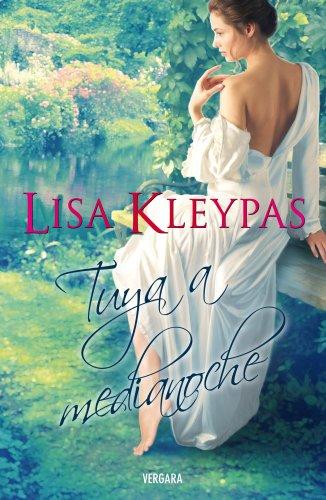 9788466638524: Tuya a medianoche (Spanish Edition)