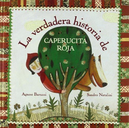 9788466638630: La verdadera historia de Caperucita Roja