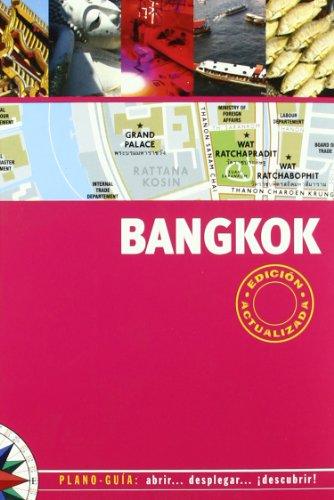 9788466639194: BANGKOK / PLANO-GUIAS: EDICION ACTUALIZADA 2009 (SIN FRONTERAS)
