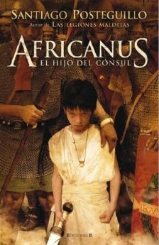 Africanus: El Hijo Del Consul/The Son of