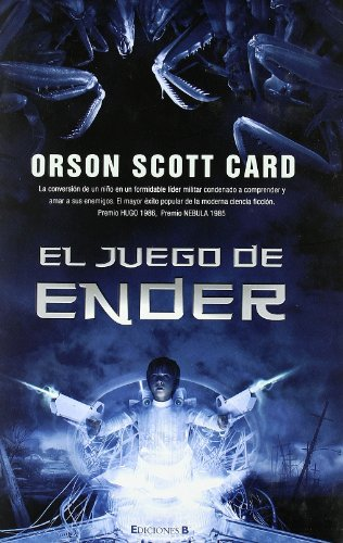 9788466639590: El Juego de Ender