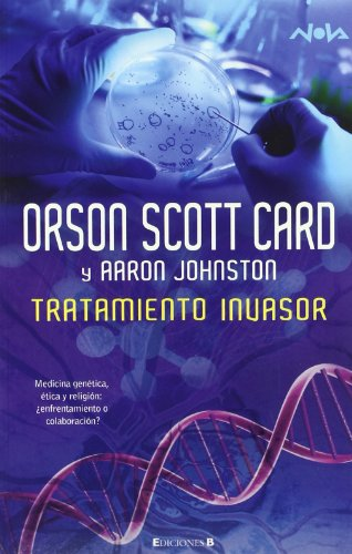 9788466639774: Tratamiento invasor (Spanish Edition)