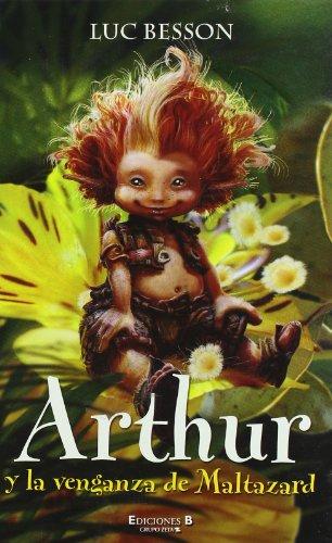 Arthur y la venganza de Maltazard (8466639829) by LUC BESSON
