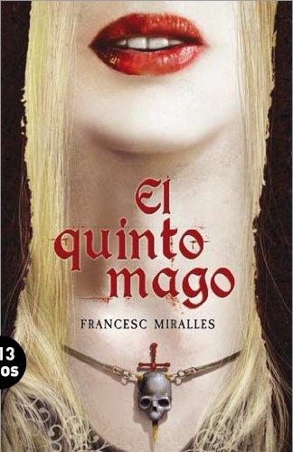 EL QUINTO MAGO (SIN LIMITES): Miralles, Francesc