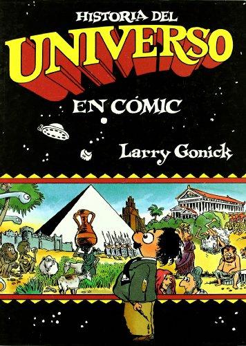 9788466640428: HISTORIA DEL UNIVERSO EN COMIC (VARIOS INFANTIL) - 9788466640428