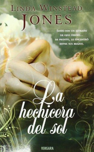 9788466640473: La Hechicera Del Sol (AMOR Y AVENTURA)