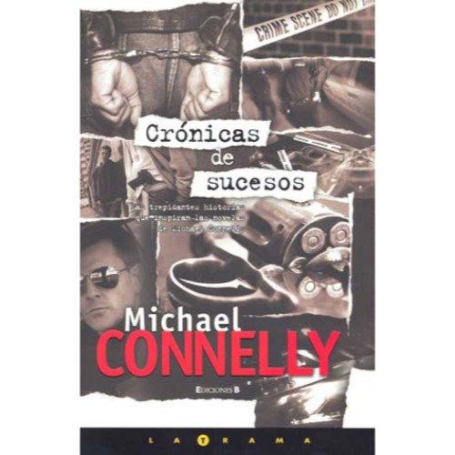 9788466640602: CRONICAS DE SUCESOS (Spanish Edition)