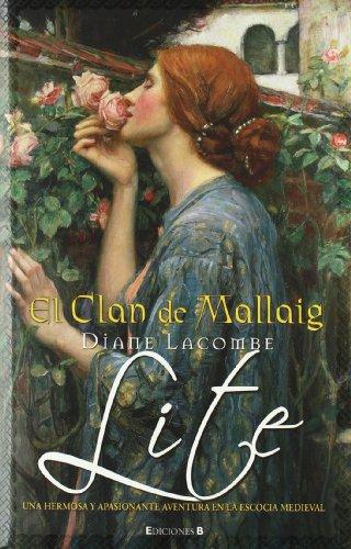 9788466640763: EL CLAN DE MALLAIG. LITE: (3ER. VOLUMEN TRILOGIA) (HISTORICA)