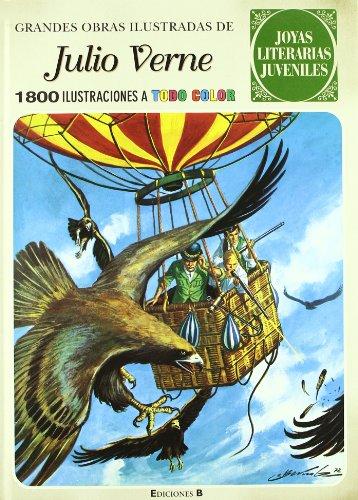 9788466640916: Joyas Literarias Nº 4 (Julio Verne 2) (Spanish Edition)