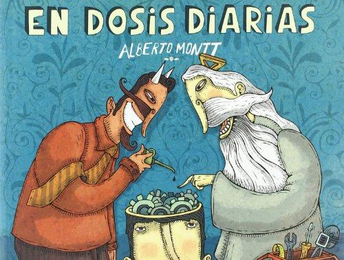 9788466641333: EN DOSIS DIARIAS (COMIC ADULTOS)