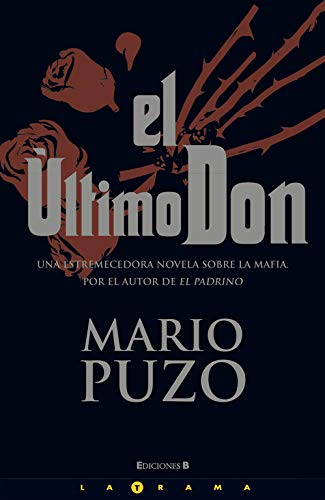El Ultimo Don: Mario Puzo