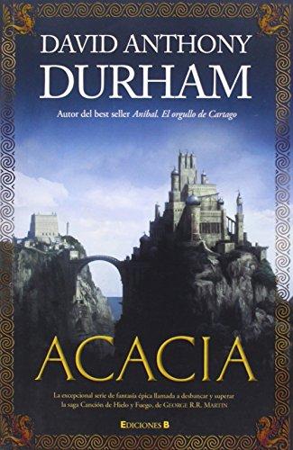 9788466641876: Acacia (Spanish Edition)