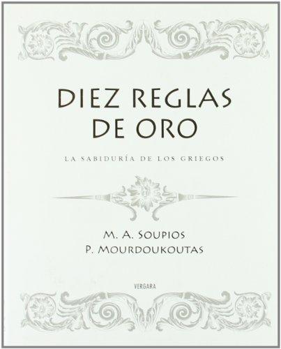 DIEZ REGLAS DE ORO (P-D)