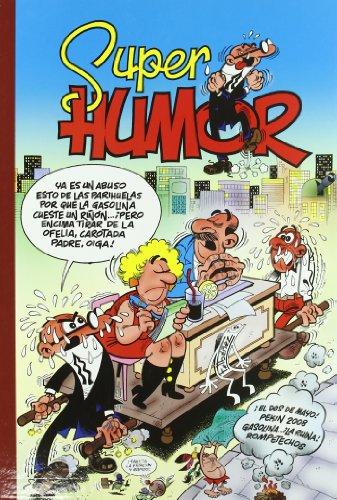 9788466642088: El dos de Mayo (Súper Humor Mortadelo 47)