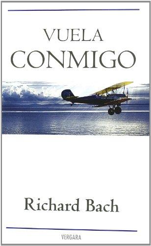 9788466642163: Vuela conmigo (Spanish Edition)