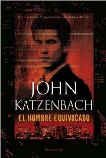 9788466642279: El Hombre Equivocado (Spanish Edition)