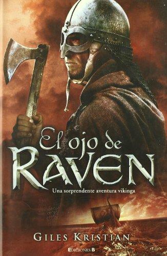 9788466642491: El ojo de Raven (Spanish Edition)