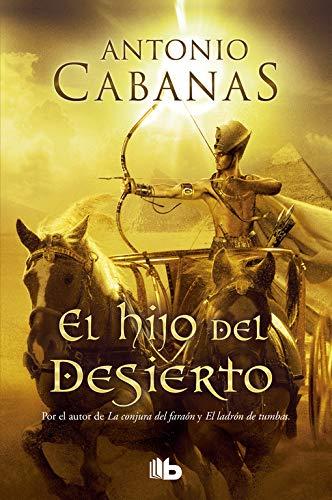 9788466642910: El hijo del desierto (Spanish Edition)