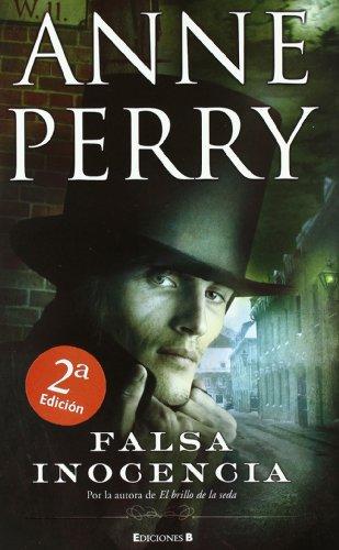 9788466642958: Falsa inocencia (Detective William Monk 16) (LA TRAMA)