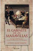 9788466642996: EL GABINETE DE LAS MARAVILLAS (RUSTICA FICCION)