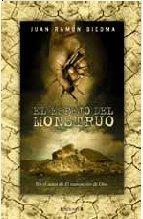 9788466643030: EL ESPEJO DEL MONSTRUO (RUSTICA FICCION)