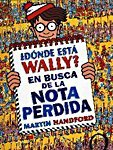 9788466643153: ¿ Dónde Está Wally ? En Busca De La Nota Perdida