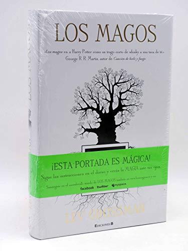 9788466643283: LOS MAGOS (GRANDES NOVELAS)