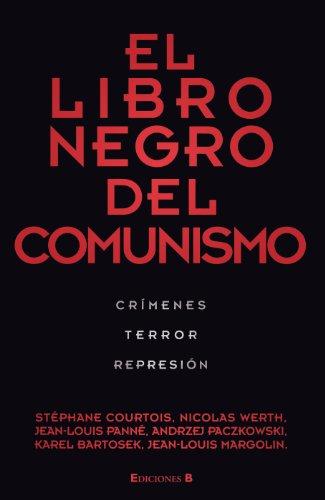 9788466643436: El Libro Negro del Comunismo = The Black Book of Communism