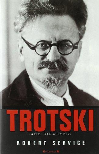 9788466644082: Trotsky (No Ficcion Historia) (Spanish Edition)