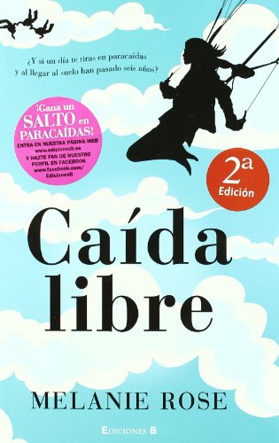 9788466644228: Caida libre (Spanish Edition)