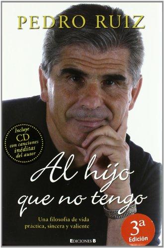 9788466644372: AL HIJO QUE NO TENGO (PROV.) (Spanish Edition)
