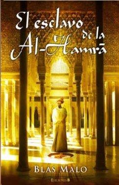 9788466644839: El esclavo de la Al-Hamra