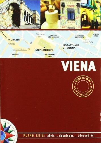 9788466644945: VIENA / PLANO-GUIA: EDICION ACTUALIZADA 2011 (SIN FRONTERAS)