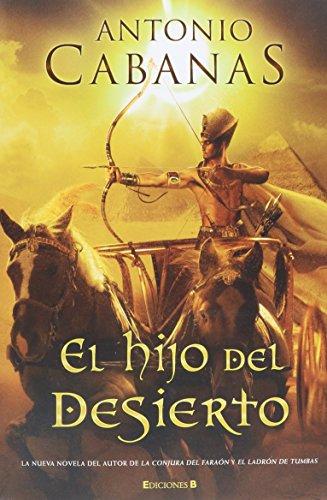 9788466644976: El Hijo Del Desierto