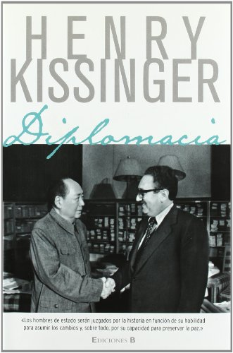 9788466645034: Diplomacia (Spanish Edition)