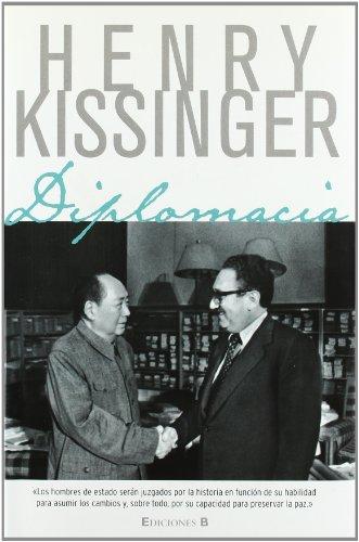 Diplomacia - Kissinger, Henry A.