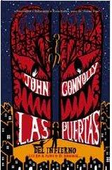 Las puertas del infierno estan a punto: John Connolly