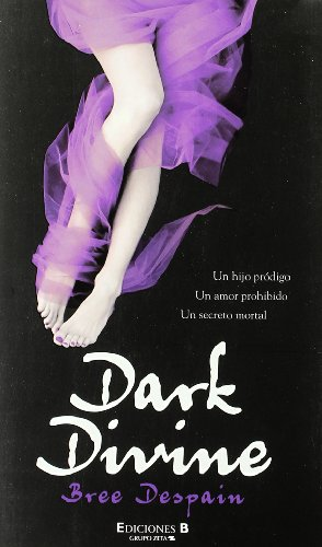 9788466645416: Dark Divine (Spanish Edition)